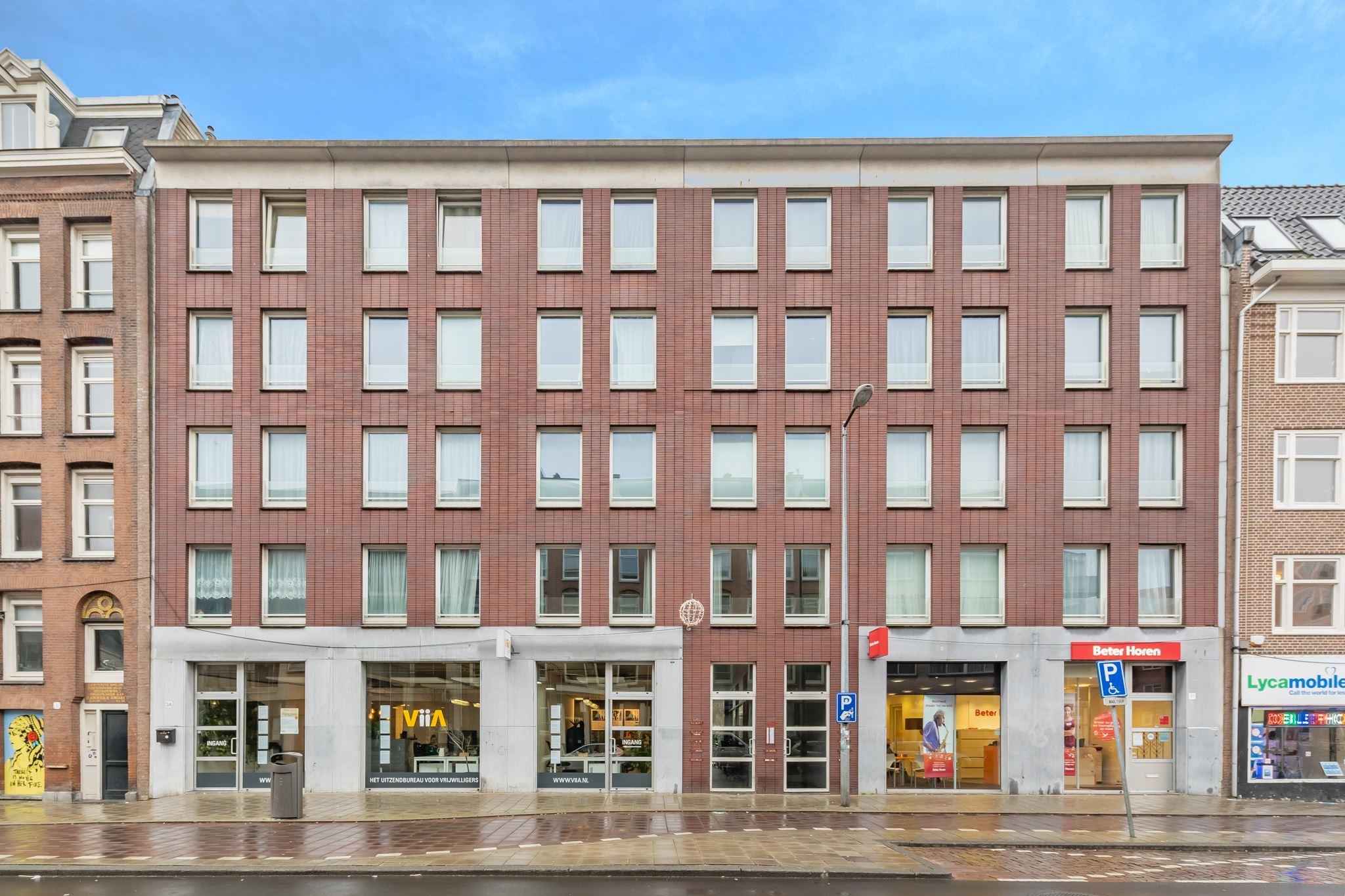 Appartement Te Koop Beukenweg 3 C 1092 Ax Amsterdam Funda