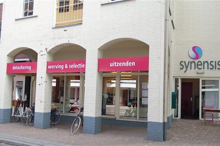 Nieuwstraat 4, Apeldoorn