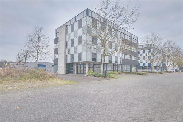 Vissenstraat 49, Apeldoorn