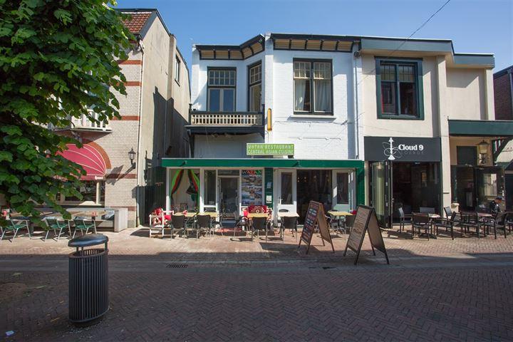Van Kinsbergenstraat 11, Apeldoorn
