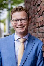 Olaf Kiers - Vastgoedadviseur