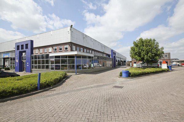 Fricoweg 37, Wergea
