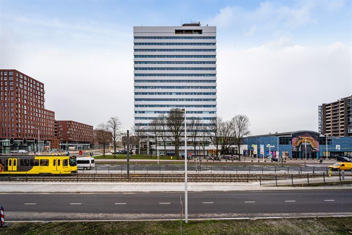 Churchilllaan 11, Utrecht