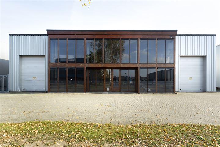 Talhoutweg 7, Vaassen