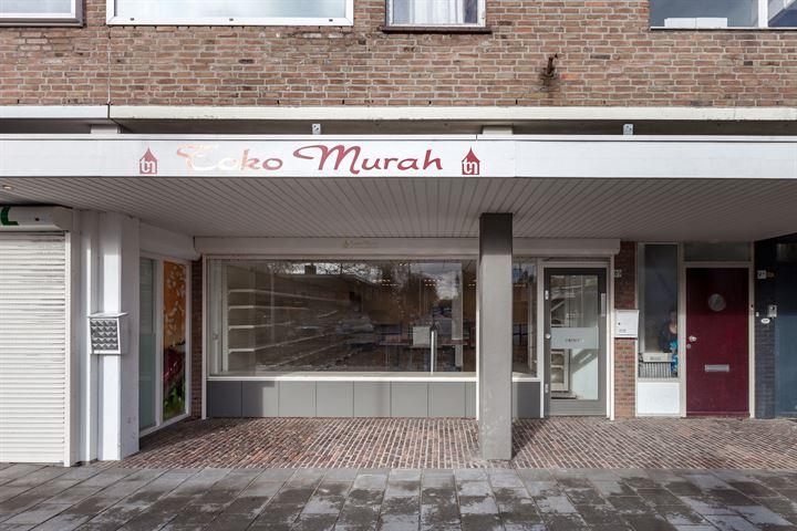Elckerlyclaan 89, Eindhoven
