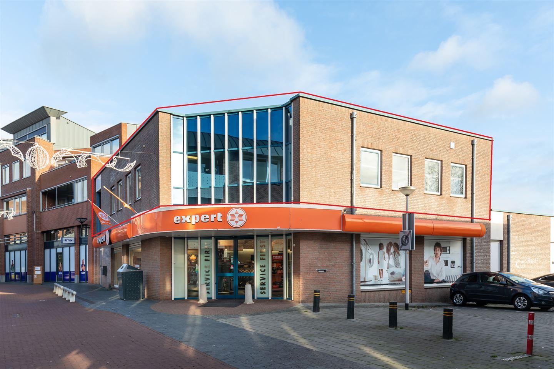 Bekijk foto 1 van Nieuwe Markt 5 a