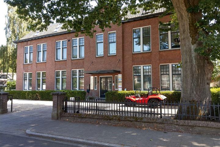 Prof. Röntgenstraat 8 ^, Apeldoorn