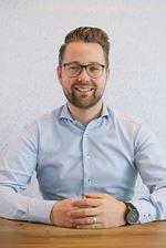 Ian Callahan (CFO)