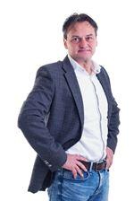 Ronald Vissers (Directeur)