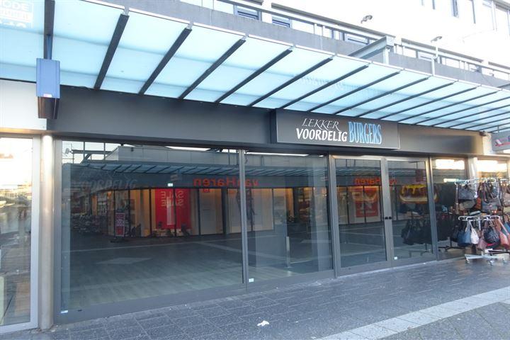 Winkelcentrum Woensel 10, Eindhoven