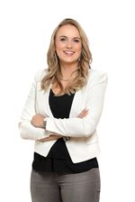Alice van de Burgt (Kandidaat-makelaar)
