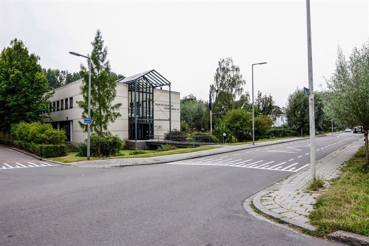 's-Gravenweg 431, Rotterdam