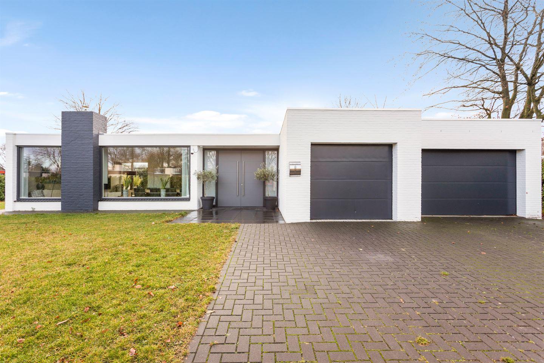 Garage Den Bosch : Huis te koop: dammenlaan 2 5224 kv den bosch [funda]
