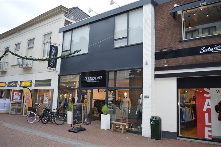 Kerkstraat 19, Oosterhout (NB)