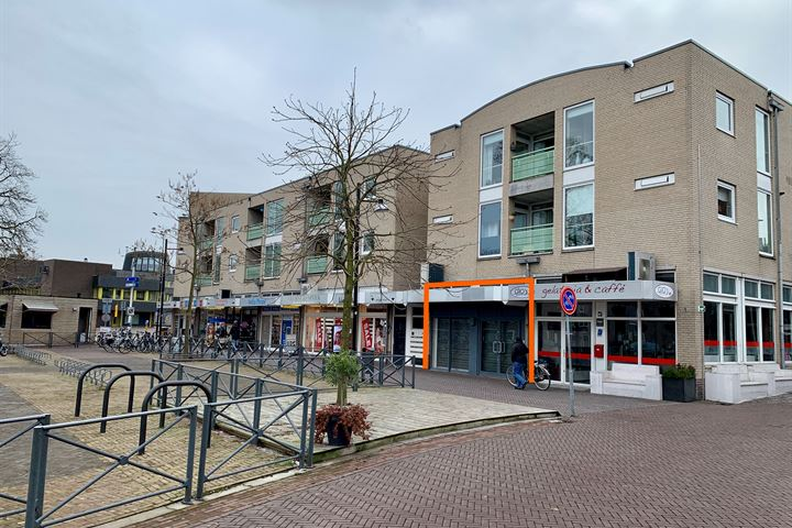 Nieuwstad 11, Doetinchem
