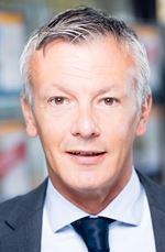 S.J. (Sander) Siegersma - NVM Makelaar Amsterdam (NVM real estate agent)