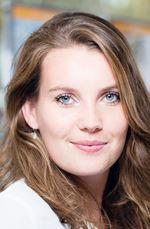 N. (Nathalie) Louter - K-RMT - Nieuwbouwadviseur Amsterdam (Candidate real estate agent)