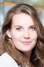 N. (Nathalie) Louter - K-RMT - Nieuwbouwadviseur Amsterdam ()