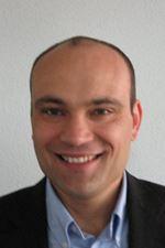 Ing. Rob Habraken RM-RT (NVM real estate agent)
