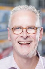 W.A. (Sander) Korsen - Hypotheekadviseur