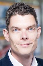M. (Matthijs) van Bekkum - Bedrijfsmakelaar Amsterdam