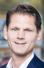 M. (Marc) Wolthuis - Bedrijfsmakelaar Amsterdam