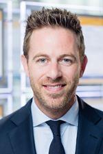 S. (Sander) Caldenhove - Bedrijfsmakelaar Alkmaar
