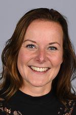 Lianne van Ginkel (Administratief medewerker)