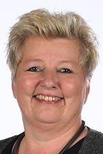 Erica van Welie (Administratief medewerker)