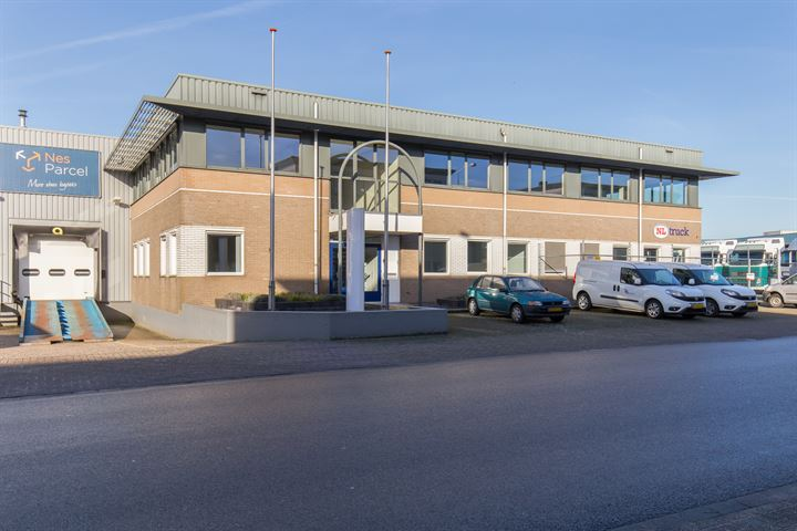 Energieweg 29, Barneveld