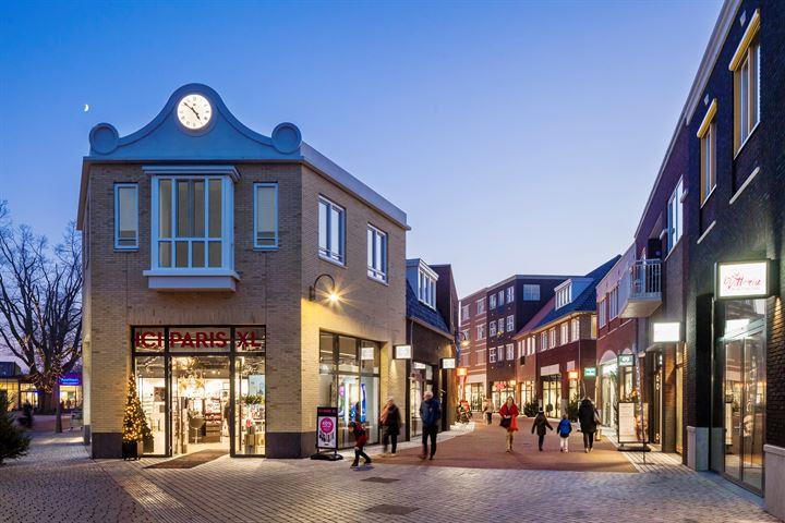 Dorpsstraat, Rosmalen