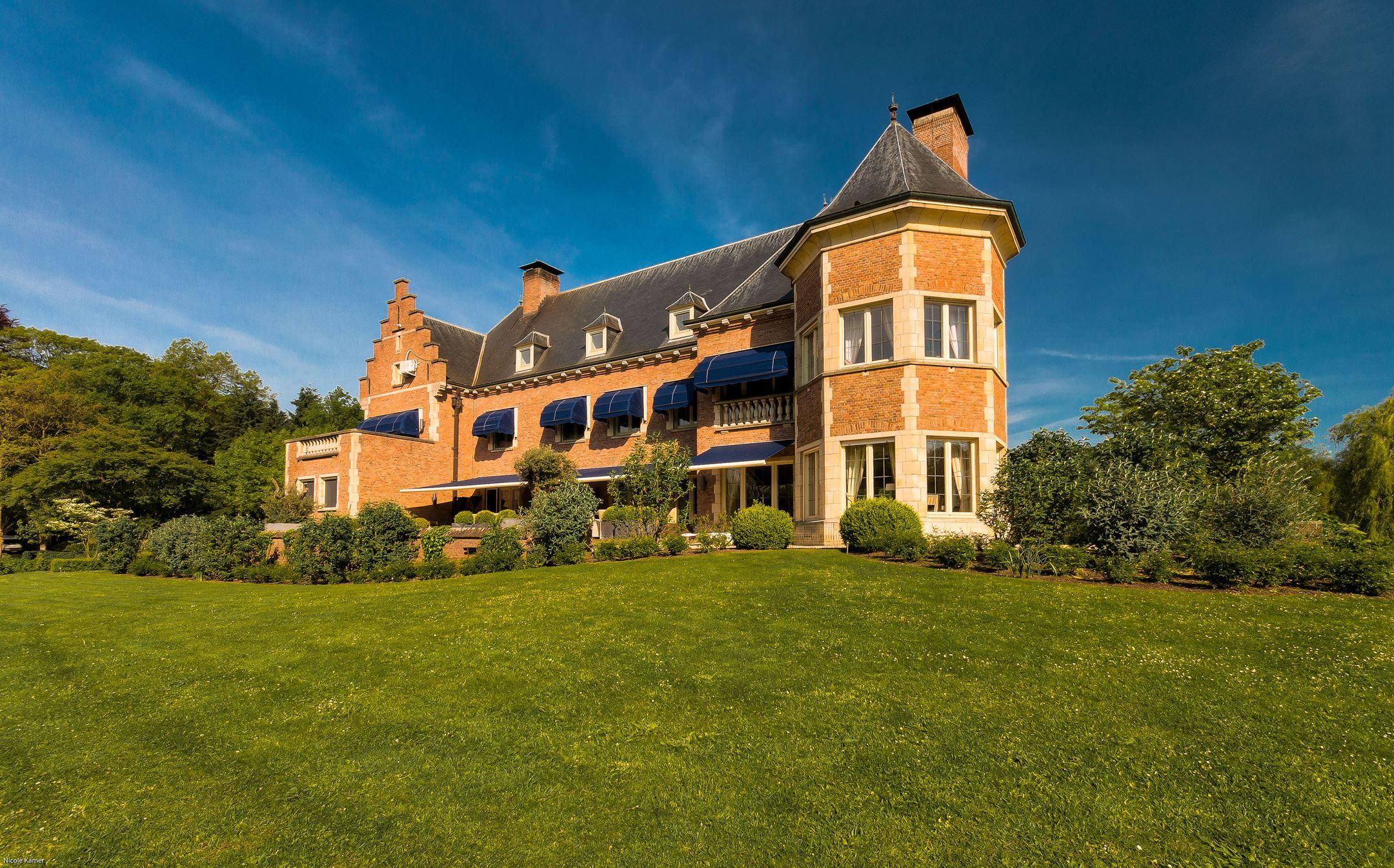 Het duurste huis op Funda koop je voor een slordige €9.750.000 k.k.