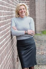 Inge Noppers (Sales employee)