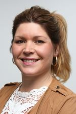 Lilian de Ruijter (Office manager)