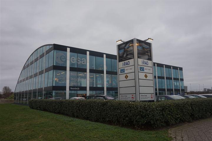 Kapteynstraat 1, Noordwijk (ZH)