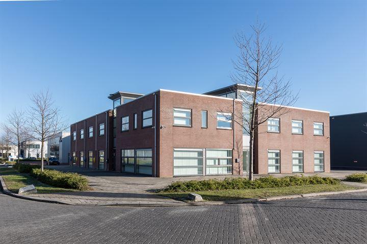 Editiestraat 31, Almere