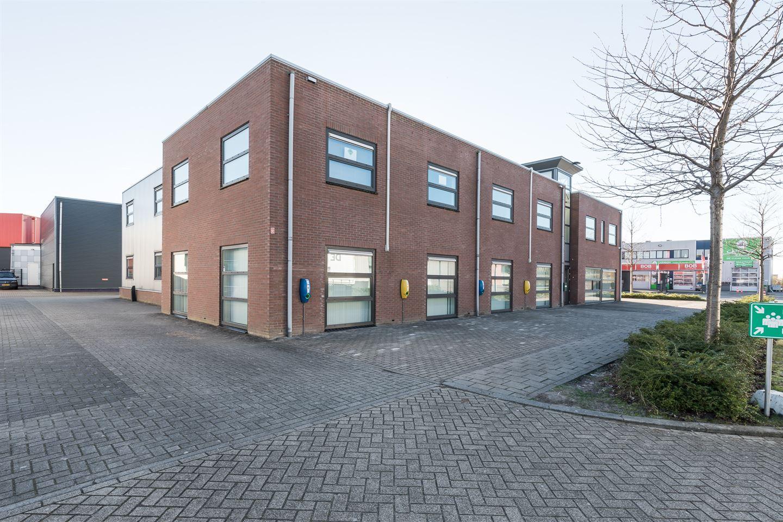 View photo 3 of Editiestraat 31