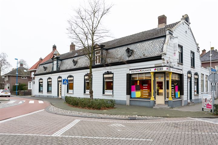 Gasthuisstraat 2