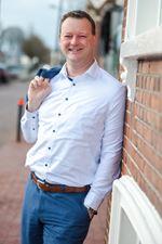 Arnoud Wieringa (NVM real estate agent (director))