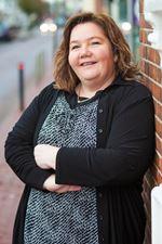 Ingrid Lokhorst (Sales employee)