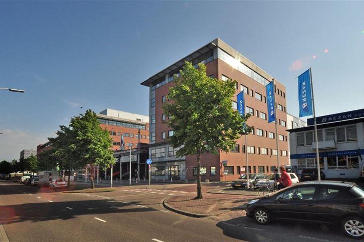 Binckhorstlaan 287