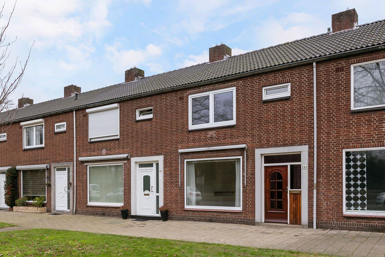 Huis te koop: Floralaan West 230 5644 BM Eindhoven [funda]