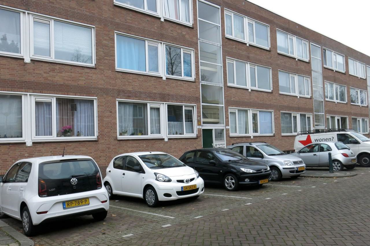 Appartement te koop amelandsestraat 30 b 3083 sr for Starterswoning rotterdam