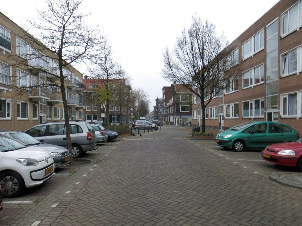 Verkocht amelandsestraat 30 b 3083 sr rotterdam funda for Starterswoning rotterdam