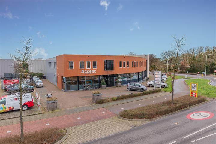 Keyserswey 2 a - 4a, Noordwijk (ZH)