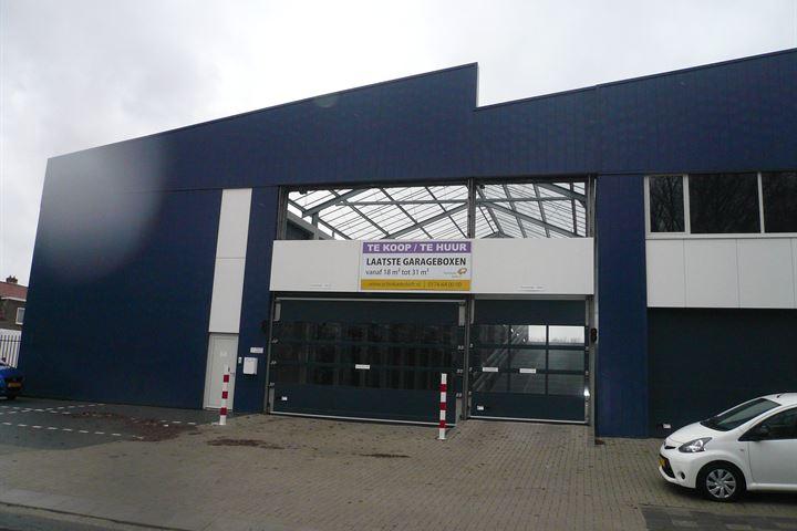 Rotterdamseweg 370