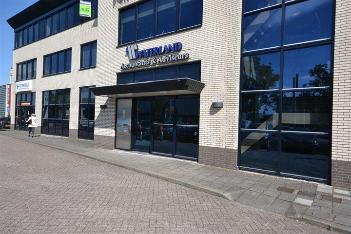 Julianaweg 192 D, Volendam
