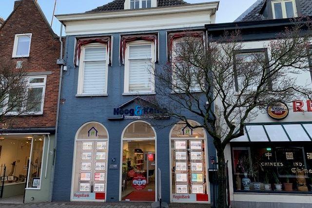 Kerkstraat 31, Doesburg