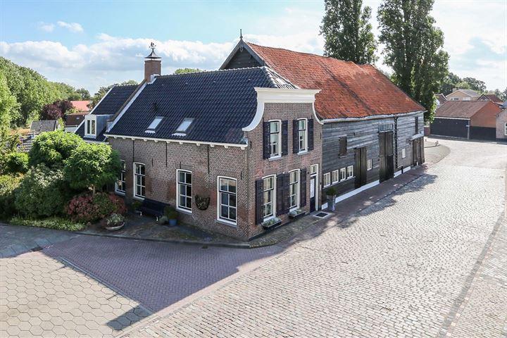 Oosthavendijk 14