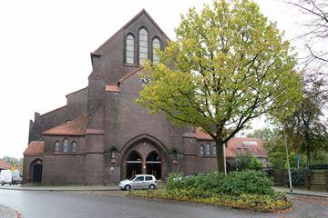 Kruisstraat 11, Oldenzaal